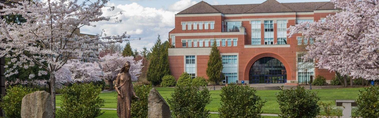 Université de Portland